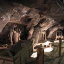 Prikaz dela v rudniku.