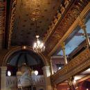 ... guess what sinagoga :)