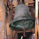 prvi od štirih malih zvonov