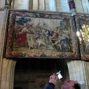 ohranjene tapiserije