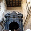 vrata - vhod