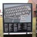 tloris taborišča Auschwitz 1