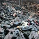 ogromne skladovnice čevljev