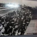 Auschwitz 2, oziroma Birkenau, foto SS.