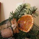Božični aranžma
