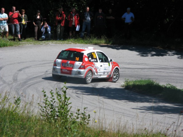Rally Ajdovščina - 2008 - foto