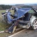 Audi RS Totalka
