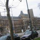 mestna hisa na Dunaju