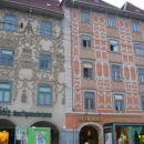 mestni trg, Graz