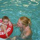 Plavanje dojenčkov 3.4.07