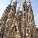 to je katedrala v Španiji