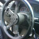 Calibra turbo operacija volan :)