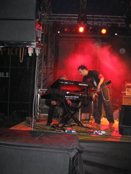 Pero lovšin 8.5.2006 - foto