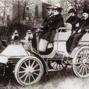 Zgodovina znamke Audi