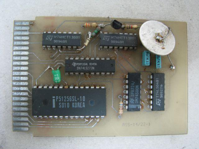 C64 dodatni modul