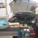Optimizacija krmilnega programa za dirkalni avtomobil 1.4 nacional.