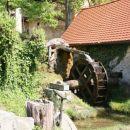 Pišece - stari mlin