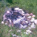 Plac za kuhanje