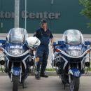 Kamerad varna vožnja 2007