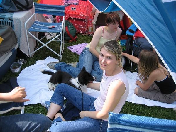 CAC HRUŠICA 2006 - foto