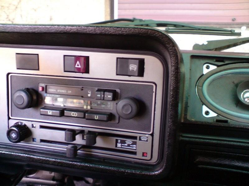 1979 Golf 1 1.5D - foto povečava