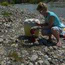 Piknik ob reki ?