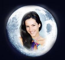Abril-Amantes de Luna Llena - foto