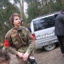 Rayx je bil skrito orožje rdeče ekipe :)