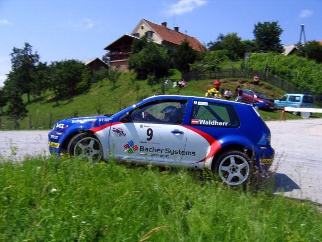 4. Škoda Rally Maribor - foto povečava