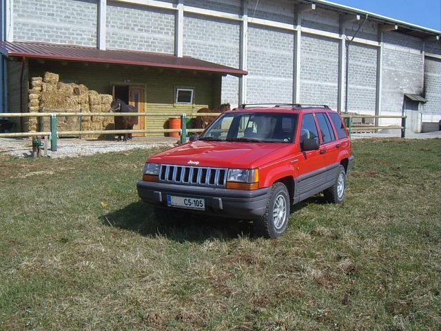 Jeep - foto