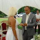 poroka maša in jernej 2012
