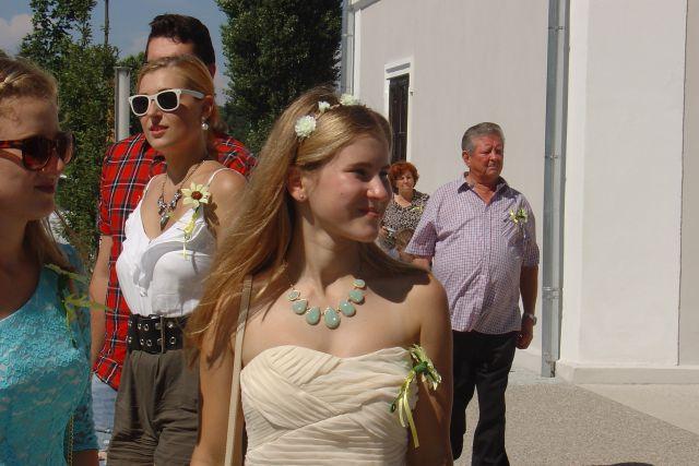 Poroka Aljaž in katja 30.07.2016 - foto