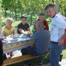 Ogrevanje za piknik