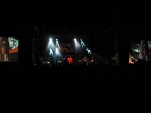 Rock Otočec 2006 - foto povečava
