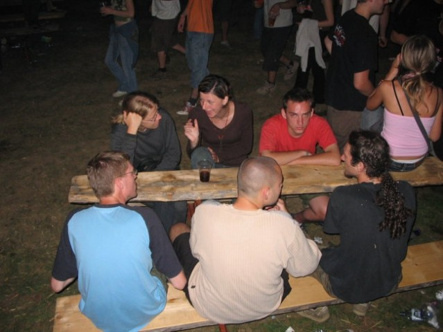 Rock Otočec 2006 - foto