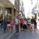 šoping street