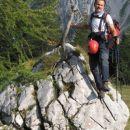 Palec, Zelenjak, Vrtača, 04.08.2007