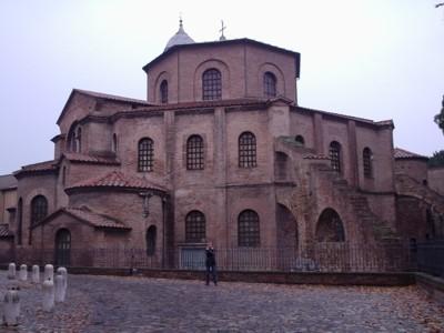 Strokovna ekskurzija v Rimini - foto