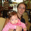 Mamica in hčerkica!!!  :-)