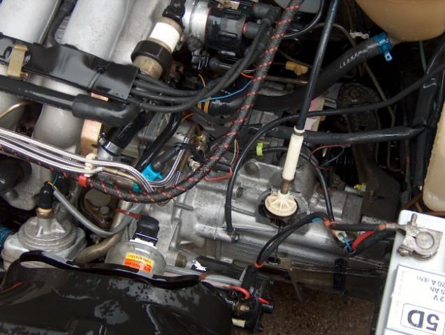 Golf GTI 16V - foto