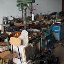 davidova garaža
