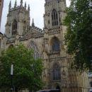 Katedrala v Yorku
