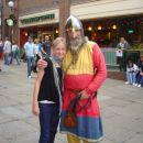 Ruby in viking, York