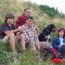 Vošca 2007, z Brežniki