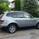 BMW E83 X3 2.0dA