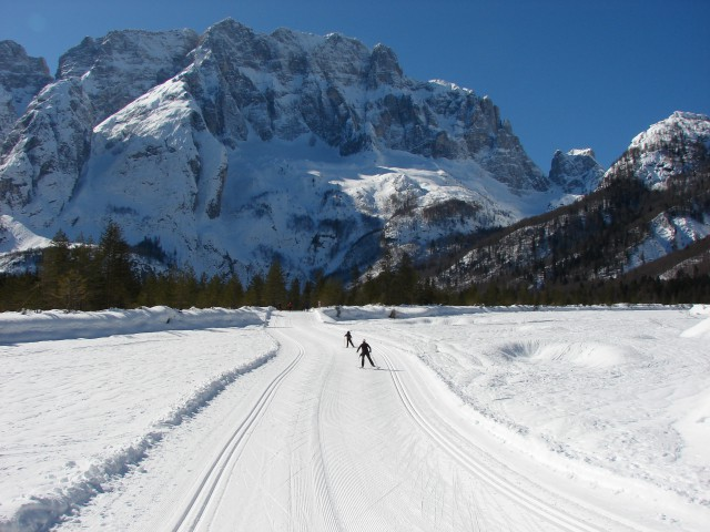 Ovčja vas-Valbruna - foto