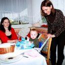 Botra, Jan in mama