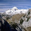 triglav-the highest mountain of slovenia (2864m)