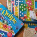 quips družabna igra za najmanjše, 12 €