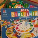 družabna igra, nova, Igra življenja, 12 €